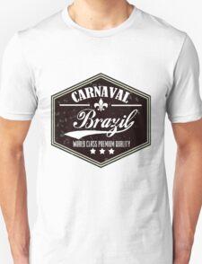 Carnaval Brazil T-Shirt