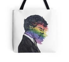 Sherlock True Colors Tote Bag