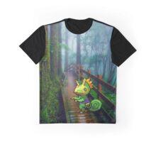 Kecleon Graphic T-Shirt