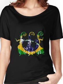 Beauty of Brazil Women's Relaxed Fit T-Shirt
