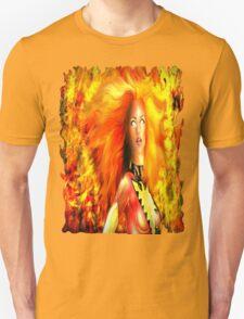 Former Flame Unisex T-Shirt