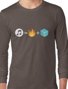 Song of Fire & Ice Long Sleeve T-Shirt