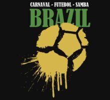 Brazil....Brazil...Brazil... by dejava