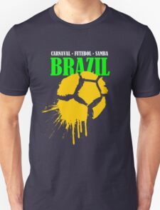 Brazil....Brazil...Brazil... T-Shirt