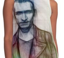 The Ninth Doctor, Doctor Who Chris Eccleston  Contrast Tank