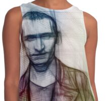 The Ninth Doctor, Doctor Who Contrast Tank