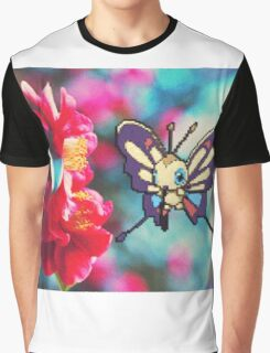 Beautifly Graphic T-Shirt