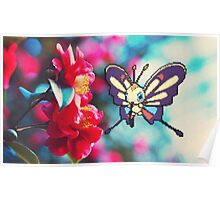 Beautifly Poster