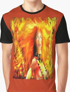 Former Flame Graphic T-Shirt