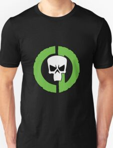 CD and Skeleton T-Shirt