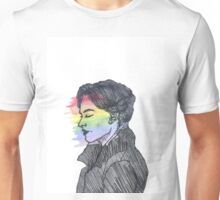 Irene Adler True Colors Unisex T-Shirt