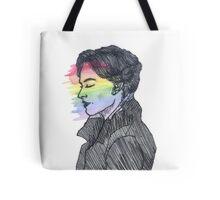 Irene Adler True Colors Tote Bag