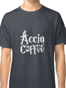 Accio Coffee Classic T-Shirt