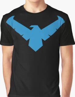NightwingDing Graphic T-Shirt