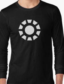 Monochromatic Heroes #2 Long Sleeve T-Shirt