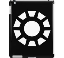 Monochromatic Heroes #2 iPad Case/Skin