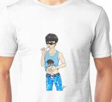 Karamatsu Transparent Unisex T-Shirt