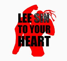 Lee Sin To Your Heart T-Shirt