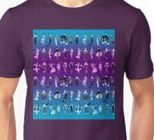 La Vie Parisienne - Twilight Unisex T-Shirt