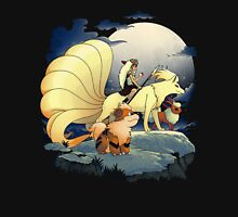 Canidae Princess Unisex T-Shirt