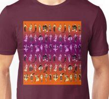 La Vie Parisienne - Sunset Unisex T-Shirt