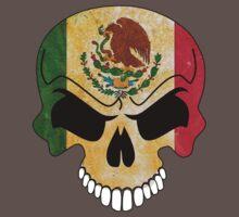 Skull, Mexico... by dejava