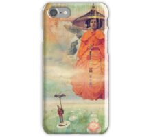 Banks of Eden iPhone Case/Skin