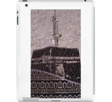 Kaaba/Masjid-Al-Haram iPad Case/Skin