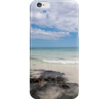 Fuerteventura Beach iPhone Case/Skin