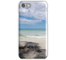 Fuerteventura Beach iPhone Case/Skin