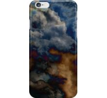 Fun with Clouds iPhone Case/Skin