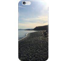 Ocean Beach iPhone Case/Skin