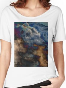Fun with Clouds Women's Relaxed Fit T-Shirt