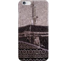 Kaaba/Masjid-Al-Haram iPhone Case/Skin