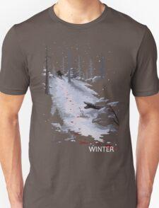 The Last of Us - Winter Unisex T-Shirt