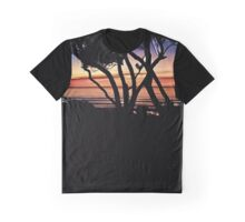 Sunday Sunsets Graphic T-Shirt