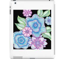 Blooming Zen iPad Case/Skin