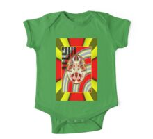 ** Brother To Life ** One Piece - Short Sleeve