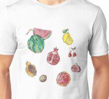 fruit party! Unisex T-Shirt