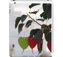 Wishing Tree/Praying Tree iPad Case/Skin