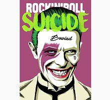 Rock Suicide Unisex T-Shirt