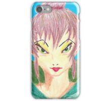 Elven Princess iPhone Case/Skin