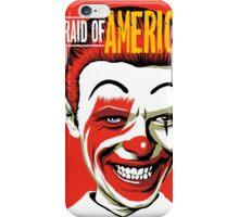 Americans iPhone Case/Skin