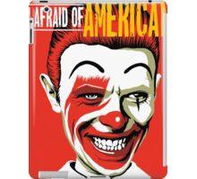 Americans iPad Case/Skin