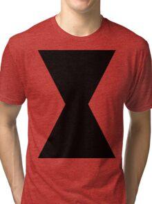 Monochromatic Heroes #3 Tri-blend T-Shirt