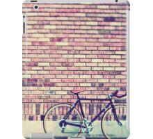 Vintage Bicycle iPad Case/Skin