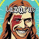 Lazarus by butcherbilly