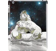 Fighting Polar Bears Justin Beck Picture 2015086 iPad Case/Skin