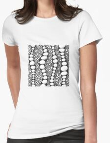 Vessels Womens Fitted T-Shirt