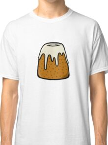 Sweet Roll Classic T-Shirt